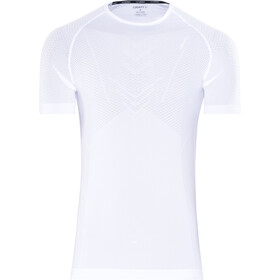Craft Cool Intensity RN SS Top Men white